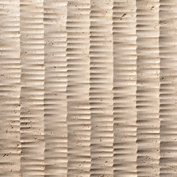 Le Pietre Incise | Tratto | Natural stone panels | Lithos Design