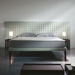 Ebridi Large Trapuntato | Beds | CASAMANIA-HORM.IT