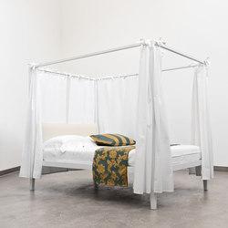 Moheli Baldacchino | Betten | CASAMANIA-HORM.IT