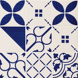Maiolica | Decori Mix 10 | Carrelage céramique | Marca Corona