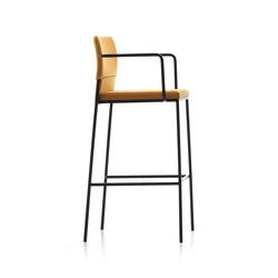 Hat AR ST | Bar stools | Arrmet srl