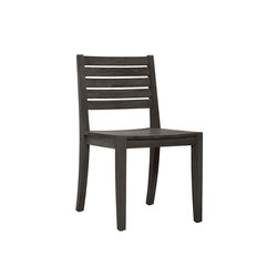 RELAIS SIDE CHAIR | Chairs | JANUS et Cie