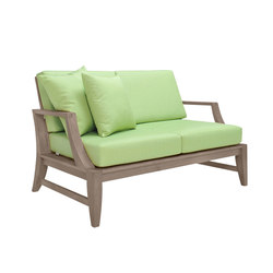 RELAIS SOFA 2 SEAT | Canapés | JANUS et Cie