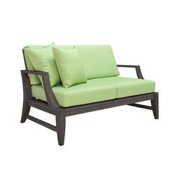 RELAIS SOFA 2 SEAT | Gartensofas | JANUS et Cie