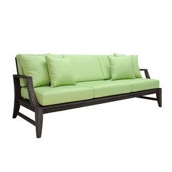 RELAIS SOFA 3 SEAT | Sofas | JANUS et Cie