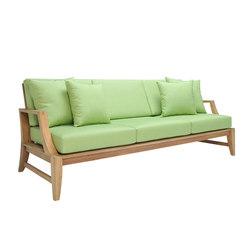 RELAIS SOFA 3 SEAT | Canapés | JANUS et Cie
