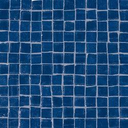 Jolie | Bleu Tessere | Baldosas de cerámica | Marca Corona