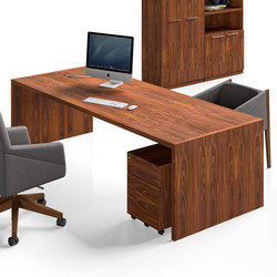 Freeport Desk | Caissons bureau | Ofifran