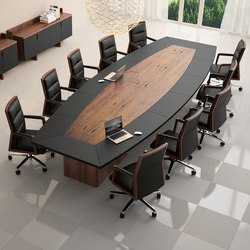 Freeport Conference Table | Objekttische | Ofifran
