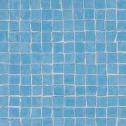 Jolie | Turquoise Tessere | Ceramic tiles | Marca Corona