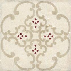 Jolie | Ivoire Gris Trama S/1 | Ceramic tiles | Marca Corona