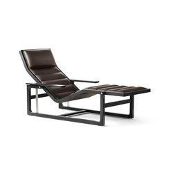 Byron | Chaise longues | Poltrona Frau