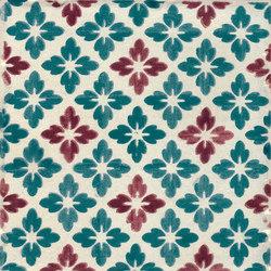 Jolie | Ivoire Petrole Trama S/2 | Ceramic tiles | Marca Corona