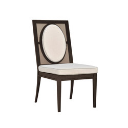 SAVANNAH SIDE CHAIR | Restaurant chairs | JANUS et Cie
