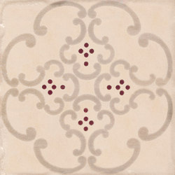 Jolie | Rose Gris Trama S/1 | Ceramic tiles | Marca Corona
