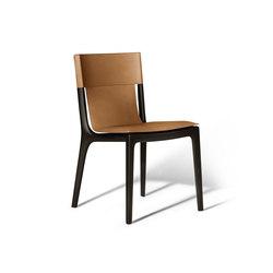 Isadora | Chairs | Poltrona Frau