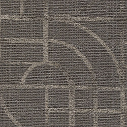 Thangka | Silver Rings | Tessuti imbottiti | Luum Fabrics