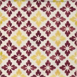 Jolie | Ivoire Purple Tram S/2 | Ceramic tiles | Marca Corona