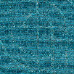 Thangka | Peacock Feathers | Upholstery fabrics | Luum Fabrics