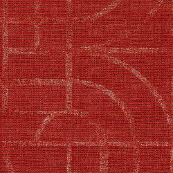 Thangka | Juniper Fire | Upholstery fabrics | Luum Fabrics