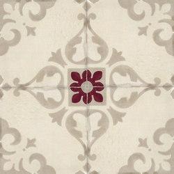 Jolie | Ivoire Gris Trama C/4 | Ceramic tiles | Marca Corona