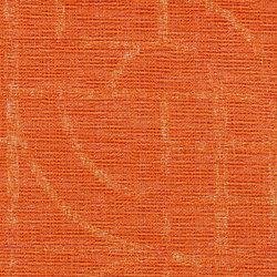 Thangka | Orangeade Sunrise | Tejidos tapicerías | Luum Fabrics