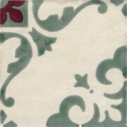 Jolie | Ivoire Vert Trama C/4 | Ceramic tiles | Marca Corona