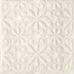 Jolie | Blanc S/2 | Floor tiles | Marca Corona