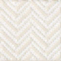 Jolie | Blanc S/3 | Floor tiles | Marca Corona