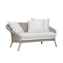 STRADA SOFA 2 SEAT | Sofas | JANUS et Cie