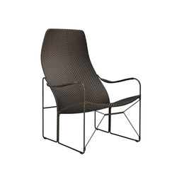 WHISKEY LOUNGE CHAIR | Poltrone | JANUS et Cie