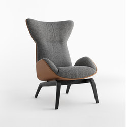 Soho | Armchairs | CASAMANIA-HORM.IT