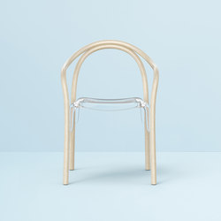 Soul | Multipurpose chairs | PEDRALI