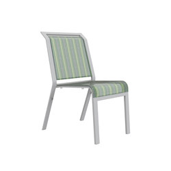 ZEPHYR SIDE CHAIR | Sillas para restaurantes | JANUS et Cie