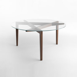 Autoreggente | Side tables | CASAMANIA & HORM