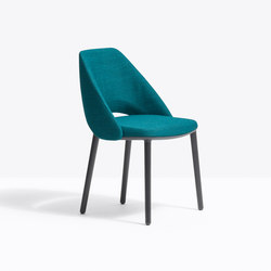 Vic 655 | Visitors chairs / Side chairs | PEDRALI