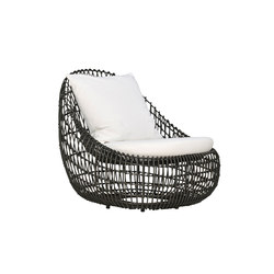 VINO LOUNGE CHAIR | Armchairs | JANUS et Cie