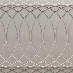 Le Pietre Incise | Compasso | Natural stone panels | Lithos Design