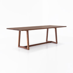 George | Tables de repas | Zoom by Mobimex