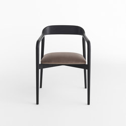 Velasca | Chaises | CASAMANIA-HORM.IT