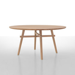 Oscar | Meeting room tables | Zoom by Mobimex