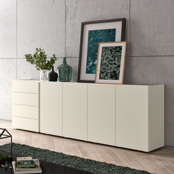 jorel | Sideboards | interlübke