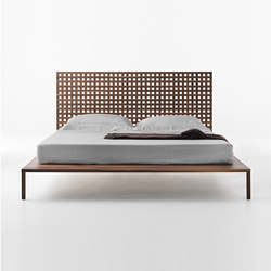 Twine Bed | Double beds | CASAMANIA-HORM.IT