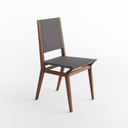Tribeca | Chaises | CASAMANIA-HORM.IT