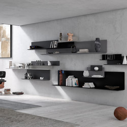 Lilu | Shelving | interlübke