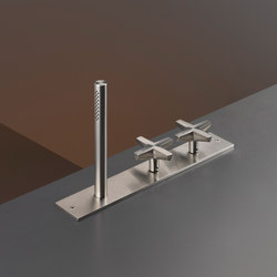 Free Ideas CRX25 | Shower controls | CEADESIGN