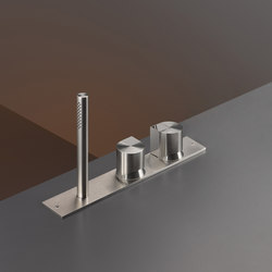 Free Ideas DET31 | Shower controls | CEADESIGN