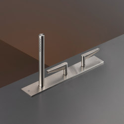 Free Ideas FLG26 | Shower controls | CEADESIGN