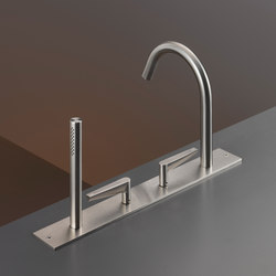 Free Ideas FLG27 | Shower taps / mixers | CEADESIGN