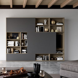 studimo | Wall storage systems | interlübke